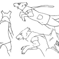 Werewolf Lou