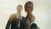 Nora and Bartholomew LRFFXIII