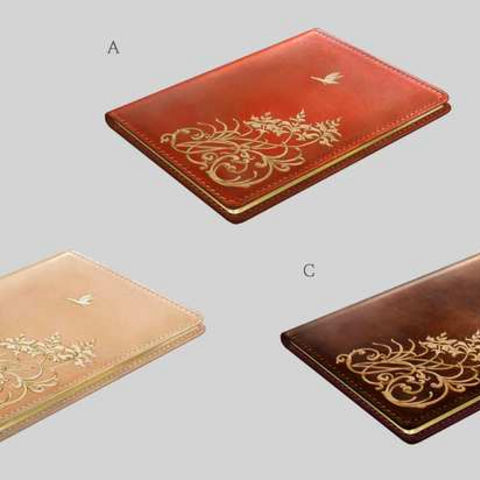 Notebook concepts.