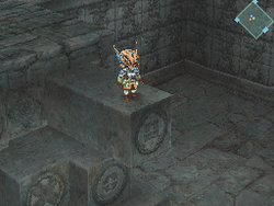 RoF Crystal Temple