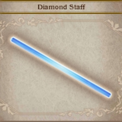 Diamond Staff in <i><a href=