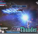 Thunder SHG