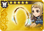 DFFOO Gold Hairpin (XII)