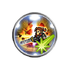 FFRK Flash Shout Icon