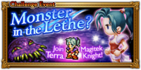 FFRK Monster in the Lethe? Event