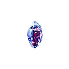 Rubicante's Memory Crystal.