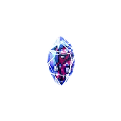 Rubicante's Memory Crystal.