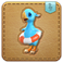FFXIV Castaway Chocobo Chick Minion Patch