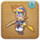 FFXIV Wind-up Warrior of Light Minion Patch