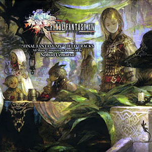 Category:Soundtracks from Final Fantasy XIV | Final Fantasy Wiki