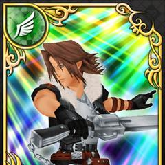<i>Kingdom Hearts χ [chi]</i> (2).