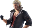 Snow (Final Fantasy XIII-2 boss)