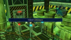 WoFF Mako Reactor Wobblestopper