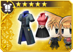 DFFOO Farna Fashion (WOFF)