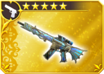 DFFOO Hellblau Gun (VIII)