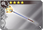 DFFOO Magistral Rod (X)