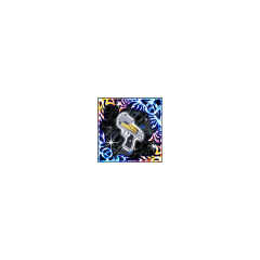 Rikku's Gun (CR+).