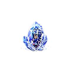 Braska's Memory Crystal II.