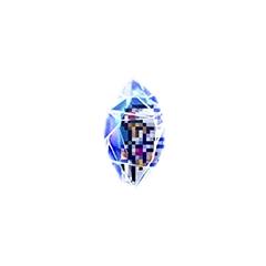 Minwu's Memory Crystal.