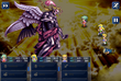 FFVI Kefka boss defeated iOS