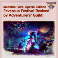 Moonfire Faire 2014.
