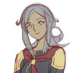 Carla Ayatsugi - <span class=