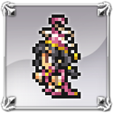 DFFNT Player Icon Elarra FFRK 002