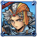 DFFNT Player Icon Firion DFFOO 001