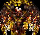 Cantata Mortis & God in Fire