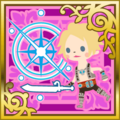 FFAB Sword & Shield - Vaan SR+
