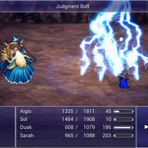 Judgment Bolt.