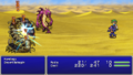 FFIV PSP Magic Arrow.png