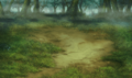 FFIV PSP Ruined Forest.png