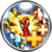 FFRK Crystal Magic Icon