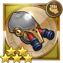 FFRK Seventh Heaven FFVII