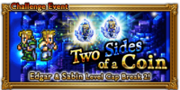 FFRK Two Sides of a Coin Event