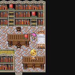 Livraria (GBA).