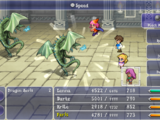 Time Magic (Final Fantasy V)
