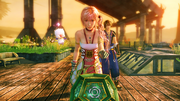 FFXIII-2 Oerba Oracle Drive