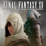 FFXV Assassin Festival PSN