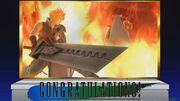 Nibelheim Incident All Star ending SSB4