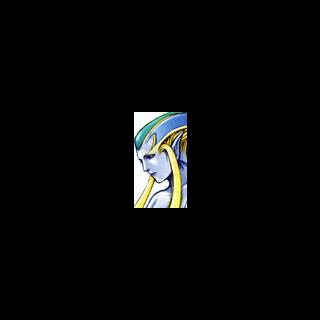 Иконка Шивы в меню