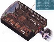 Celsius cabin concept