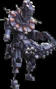 Centurion de Pulse