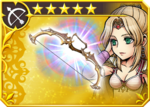 DFFOO Elven Bow (IV)