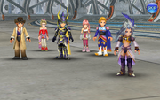 DFFOO Kuja Event screenshot 03