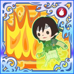 Fire Fang (SSR+).