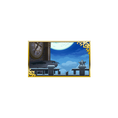 Special background (Clock Tower).