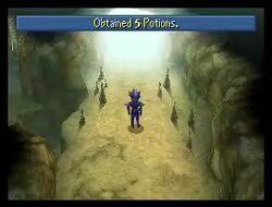 FFIV Mist Cave