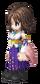 FFLII Yuna Costume Sprite